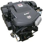 Двигатель для водометной установки Marine Power 6.0L (385 л.с.)