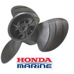 Гребной винт Пиранья для мотора Honda