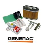 Запчасти для Generac