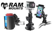 Крепеж RAM Mount для электроники