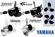 Гребные винты для Yamaha 150-250 л.с.
