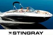 Нескользящее покрытие для Stingray
