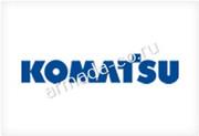Запчасти для Komatsu