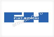 Запчасти для Fiat-Hitachi