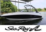 Нескользящее покрытие для Sea-Ray