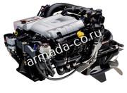 Бензиновые водометные двигатели
