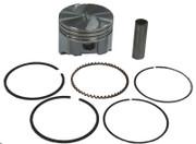 Поршни и кольца для моторов MerСruiser