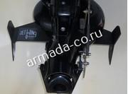 Гидрокрылья для водометных моторов