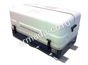 Генераторы Panda PVMV-N с выносным радиатором водяного охлаждения - 3.000 об/мин