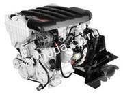 Дизельные двигатели Mercury Diesel с поворотно-откидными колонками