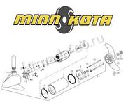 Каталоги запчастей Minn Kota