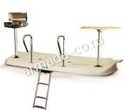 Платформы для катеров (стеклопластик)