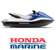 Запчасти для гидроциклов Honda