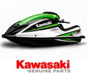 Запчасти для гидроциклов Kawasaki