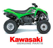 Запчасти для квадроциклов Kawasaki