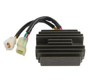 Регуляторы напряжения (выпрямители тока)