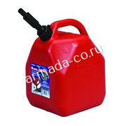 CARB/OTC Fuel Containers