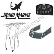 Запчасти для катеров Mako