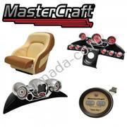 Запчасти для катеров MasterCraft