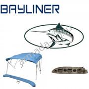 Запчасти для катеров Bayliner