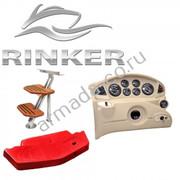 Запчасти для катеров Rinker