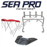Запчасти для катеров Sea Pro