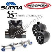 Запчасти для катеров Supra - Moomba - Skiers