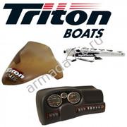 Запчасти для катеров Triton