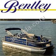 Запчасти для понтонных катеров Bentley