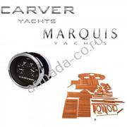 Запчасти для катеров Carver