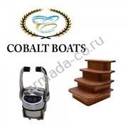Запчасти для катеров Cobalt