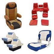 Сиденья и кресла для катеров