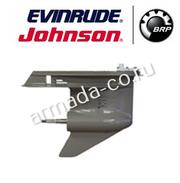 Редукторы в сборе для Johnson-Evinrude