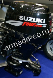 Водометные насадки для Suzuki