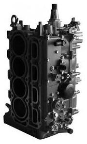 Картеры двигателей Mercury