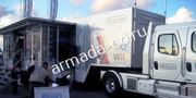 Генераторы Panda PVK-UK с встроенным радиатором водяного охлаждения - 3.000 об/мин