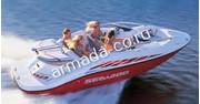Нескользящее покрытие для катеров BRP Sea-Doo