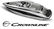 Нескользящее покрытие для Crownline