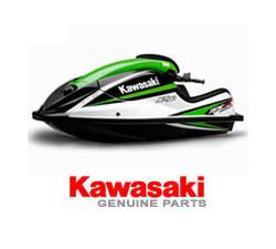 Запчасти для гидроциклов Кавасаки