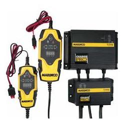 Зарядные устройства АКБ для катеров