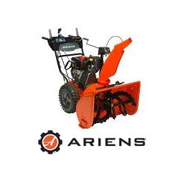 Запчасти для снегоубощиков Ariens