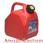Канистры Military Style Jerry Can with CRC Product # 05086