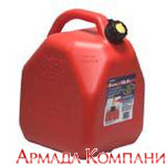 Канистры 2 1/2 gal/ 10L Self-Venting Jerry Can with CRC
