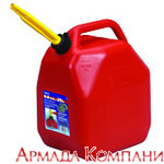 Канистры 5 gal/ 18.8L (5 US gal) Self Venting Jerry Can with CRC