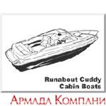 Тенты для катеров типа Runabout Boats