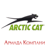 Гусеница для снегохода Arctic Cat EXT 600 Triple