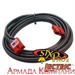 Электроледобур Jiffy LECTRIC™ со шнеком 150 мм