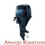 Лодочный мотор Tohatsu NSD 115 A EPTO2 TLDI