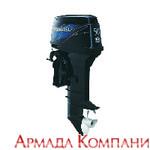 Лодочный мотор Tohatsu NSD 50 B EPTO2 TLDI