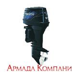 Лодочный мотор Tohatsu MD 50 EPTOL TLDI